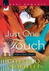 Just One Touch ebook by Celeste O. Norfleet