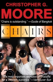 Chairs ebook by Christopher G. Moore