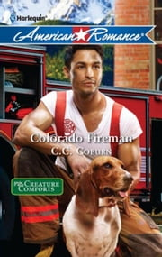 Colorado Fireman ebook by C.C. Coburn