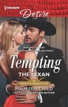 Tempting the Texan ebook by Maureen Child