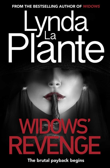 Widows' Revenge ebook by Lynda La Plante