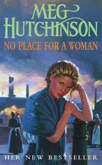 No Place for a Woman ebook by Meg Hutchinson