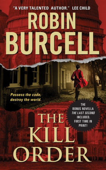 The Kill Order ebook by Robin Burcell