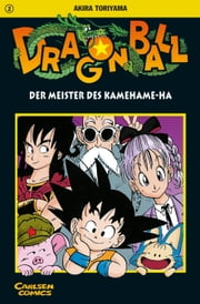 Dragon Ball 2 ebook by Akira Toriyama
