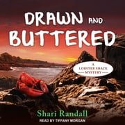 Drawn and Buttered audiobook by Shari Randall
