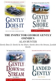 George Gently Omnibus (Books 1-4) ebook by Alan Hunter