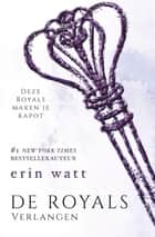 Verlangen 電子書 by Erin Watt