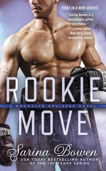 Rookie Move ebook by Sarina Bowen