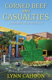 Corned Beef and Casualties ebook by Lynn Cahoon