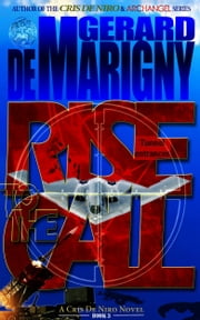 Rise to the Call (Cris De Niro, Book 3) ebook by Gerard de Marigny