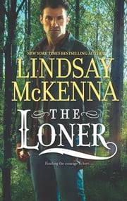 The Loner ebook by Lindsay McKenna