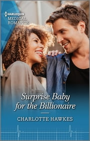 Surprise Baby for the Billionaire ebook by