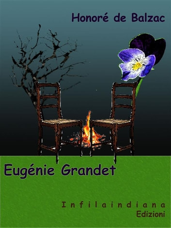 Eugénie Grandet eBook by Honoré de Balzac