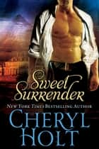 Sweet Surrender ebook by