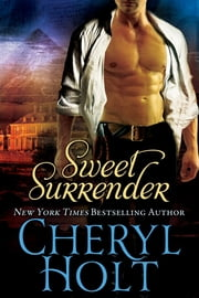 Sweet Surrender ebook by Cheryl Holt