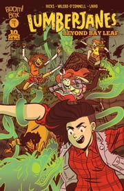 Lumberjanes: Beyond Bayleaf 2015 Special #1 ebook by Faith Erin Hicks,Rosemary Valero-O'Connell