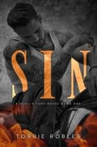 Sin - Devil's Fury MC, #1 ebook by Torrie Robles