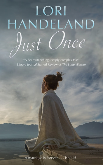 Just Once - Contemporary women's fiction ebook by Lori Handeland