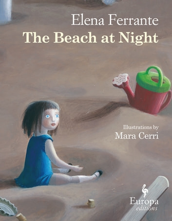 The Beach at Night ebook by Elena Ferrante