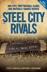 Steel City Rivals ebook by Steve Cowens,Anthony Cronshaw