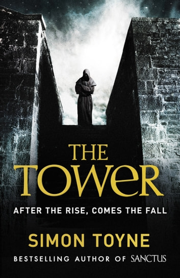 The Tower ebook by Simon Toyne