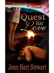 Quest for Love ebook by Jean Hart Stewart