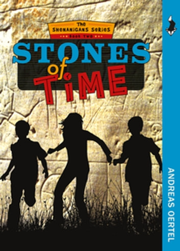 Stones of Time ebook by Andreas Oertel