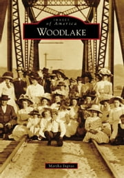 Woodlake ebook by Marsha Ingrao