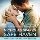 Safe Haven audiobook by Nicholas Sparks, Rebecca Lowman
