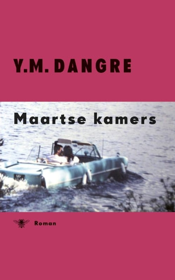 Maartse kamers ebook by Y.M. Dangre