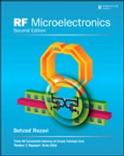 RF Microelectronics ebook by Behzad Razavi