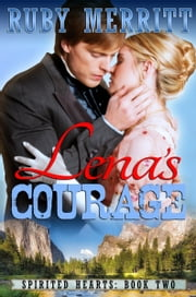 Lena's Courage ebook by Ruby Merritt