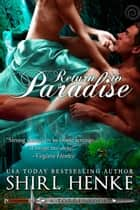 Return to Paradise ebook by