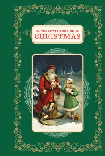 The Little Book of Christmas ebook by Dominique Foufelle