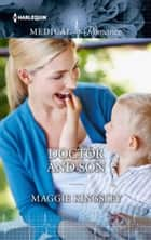 Doctor and Son ebook by Maggie Kingsley