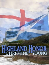 Highland Honor ebook by Young, Christine