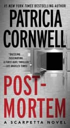 Postmortem ebook by Patricia Cornwell