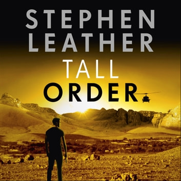 Tall Order audiobook by Stephen Leather
