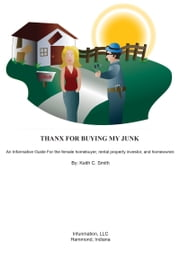 Thanx For Buying My Junk ebook by Keith Smith