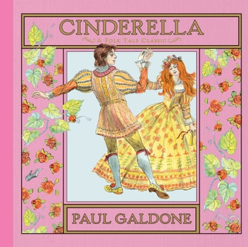 Cinderella ebook by Paul Galdone