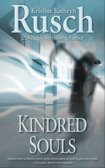 Kindred Souls ebook by Kristine Kathryn Rusch