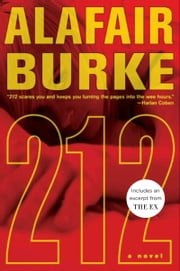 212 - A Novel ebook by Alafair Burke