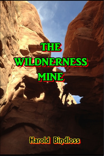 The Wilderness Mine ebook by Harold Bindloss
