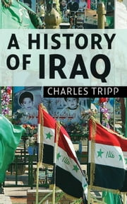 A History of Iraq ebook by Charles Tripp
