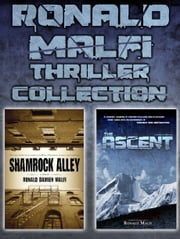 Ronald Malfi Thriller Collection ebook by Ronald Malfi