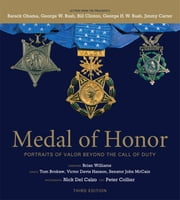 Medal of Honor - Third Edition ebook by Peter Collier,Nick Del Calzo