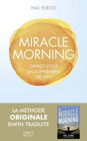 Miracle Morning ebook by Hal ELROD