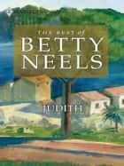 Judith ebook by Betty Neels