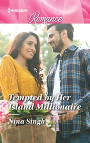 Tempted by Her Island Millionaire ebook by Nina Singh