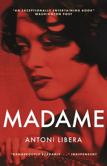 Madame eBook by Antoni Libera